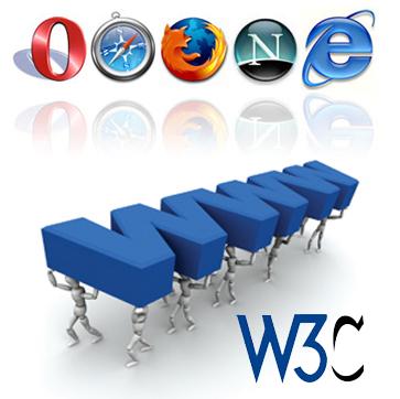 O W3C é um órgão que tem como objetivo principal melhor e facilitar o acesso a Internet, através de normas.