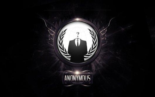 O que é Anonymous? Por que eles utilizam aquela mascara? E o que eles querem?
