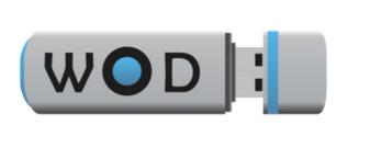 Logo WOD Consultoria