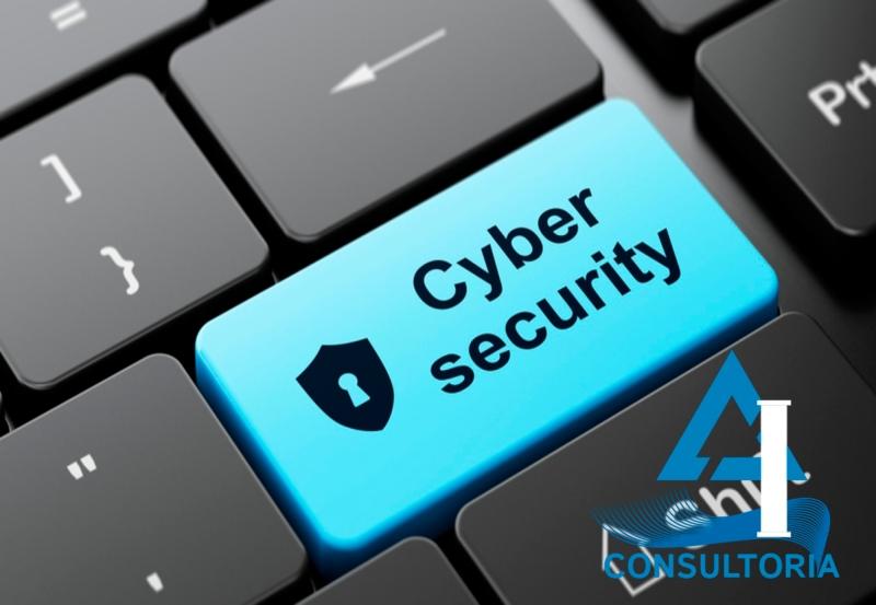 cyber segurança aiconsultoria
