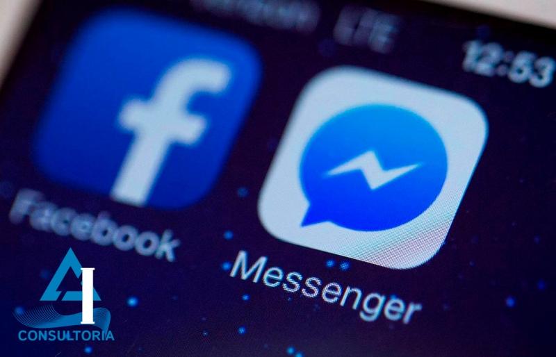 facebook consultoria Cryptocurrency